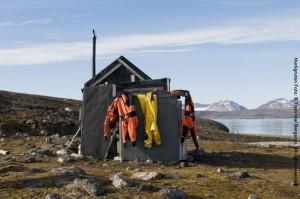 Spitsbergenreisen
