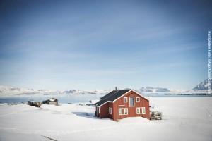 Spitzbergen-Reisen Nyalesund