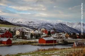 Norwegen-Vesteralen