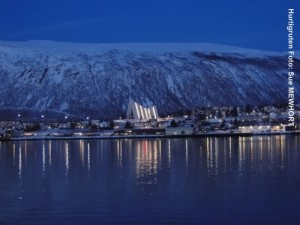 Norwegen_Tromsoe