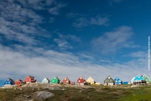 Groenland-Qasigiannguit