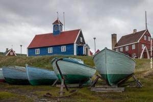 Groenland-Sisimiut