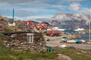 Groenland Erlebnisreise