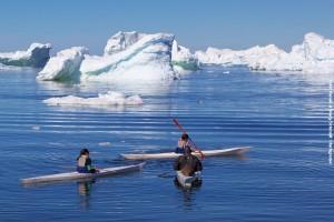 Groenland Erlebnisreisen