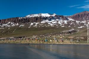 Qullissat-Groenlandreise