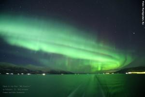 Nordlichterreise_Norwegen