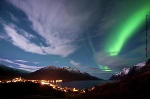 Nordlichter-in-Norwegen