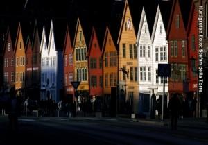 Hurtigruten_Bergen_Brygge