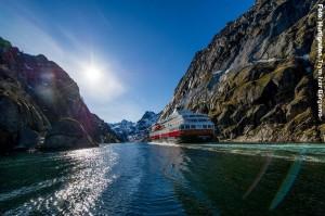 Hurtigruten-Postschiffreisen