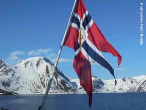 Norwegen_Flagge