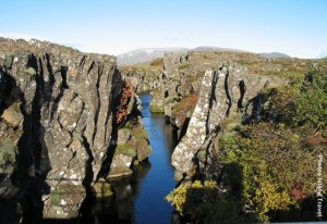 Island_nationalpark_Thingvellir