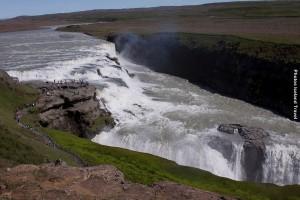 Islandreise_Wasserfall_Gullfoss