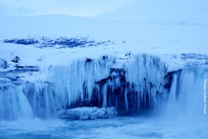 Islandreise_Winter_Godafoss