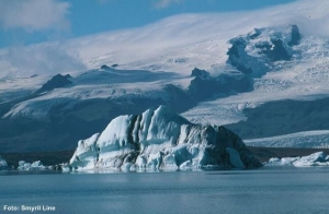 Island-Eis