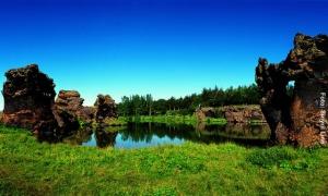 island-myvatn