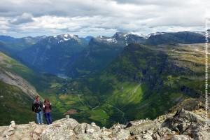 Norwegen_Dalsnibba_1