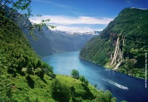Norwegen_Geiranger-Fjord