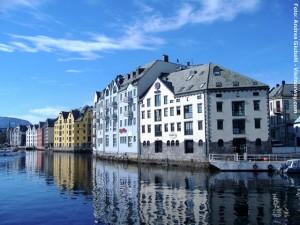 Norwegen_Reise_Alesund
