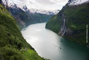 Norwgen_Geirangerfjord