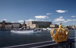 Stockholm Ostsee Kreuzfahrt
