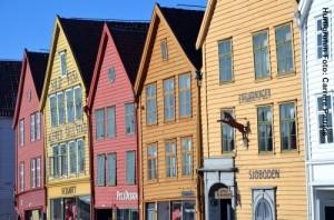 Norwegen_Bergen