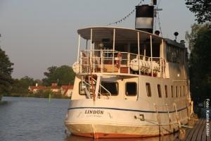Goeta Kanal Reisen