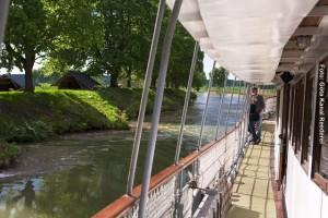 Goetakanal-Reise-MS-Diana