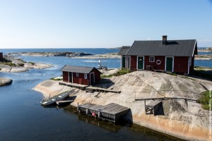 Schweden Reisen Westkueste