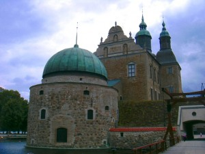Schweden Schloss-Vasa