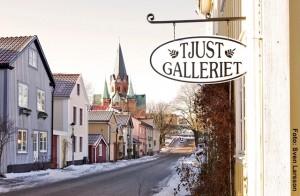 Schwedenreise Vaestervik-Winter