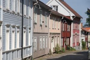Schwedenreisen Eksjoe