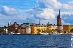 Stockholmreisen