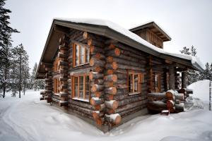 Lappland Huetten