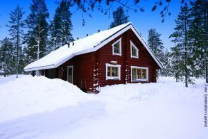 Lappland Huetten 1