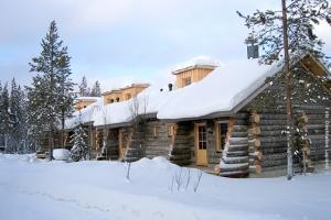 Lappland Huetten 2