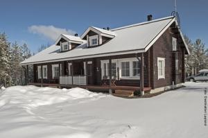 Lappland Huetten 3