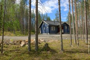 Lappland Huetten 4
