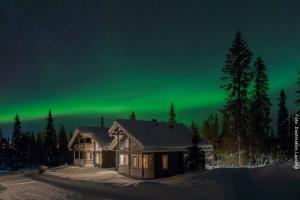 Lappland Huetten 5