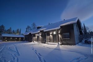 Lappland Huetten 7