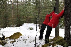 Finnland Yogakurs