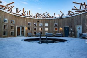 Artic Bath Spa