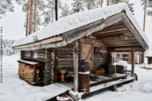 Lappland Getronosan Restaurant