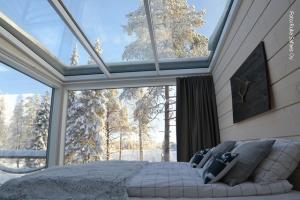 Finnland Glasvilla Iisaki1