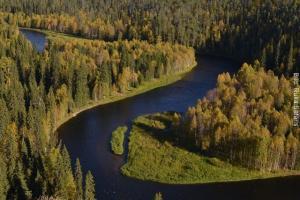 Finnland Oulanka Nationalpark
