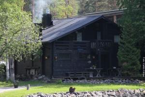 Finnland See Hotel Järvisydän
