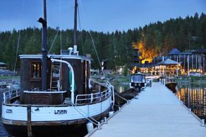 Finnland Urlaub Sommer Saimaasee