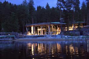Finnland Hotel Wellness