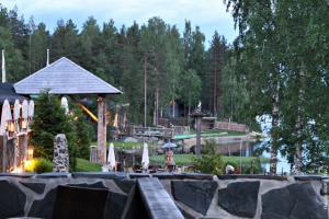 Finnland Hotel Järvisydän