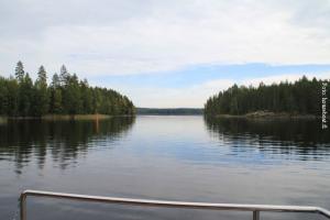 Finnland_Urlaub_Hausboot 2