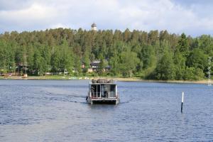 Finnland_Urlaub_Hausboot 3